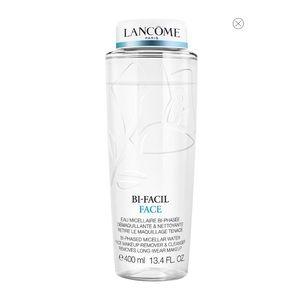 Brand new Lancome BI-FACIL Face Make up remover